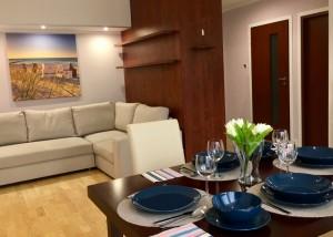 Apartament Sunny 3